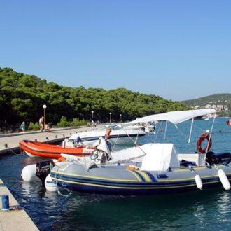ACI Marina Jezera Village