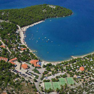 Jezera Village Murter Croatia