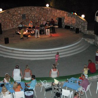 Jezera Village Murter dodatni sadrzaji sport zabava