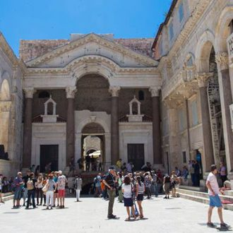 Split-Diocletian's Palace