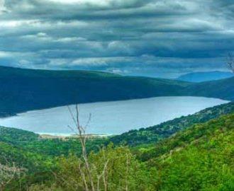 Nacionalni park Vransko jezero